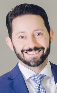 Benjamin Yormak