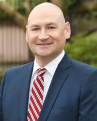 Photo of Brian E. Johnson