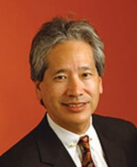 Donald K. Tamaki