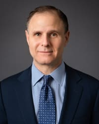 David M. Godosky