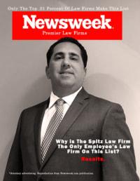 Brian D. Spitz - Employment Litigation - Super Lawyers