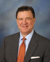 Mark A. Chinn