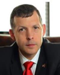 Marcos M. Garza