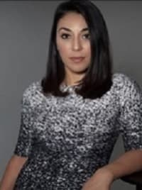 Alexandra S. Kazarian