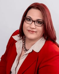 Elizabeth Amabile Calandrillo