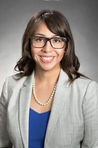 Photo of Anna N. Martinez
