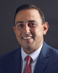 Antony A. Abboud