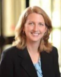 Kathleen J. Hayne Robertson - Workers' Compensation - Super Lawyers