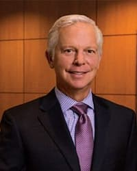 Alton G. Burkhalter - Business Litigation - Super Lawyers