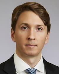 Photo of Brett F. Fuller