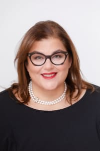 Abby M. Sonin