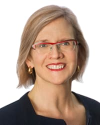 Photo of Joan B. Tucker Fife
