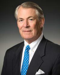 Photo of Robert F. Ritter