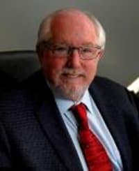 Photo of Michael E. Nelson