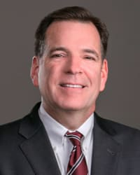 Photo of Thomas P. Branigan