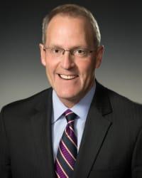 Photo of Patrick J. Hagerty