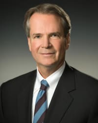 Photo of Stephen R. Woodley