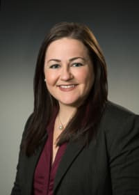 Photo of Kaitlin A. Bridges