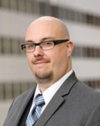Justin P. Olson