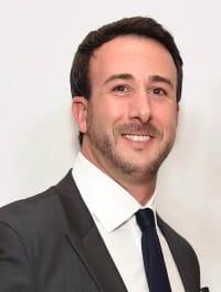 Scott J. Harris - Administrative Law - Super Lawyers