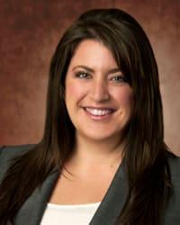 Photo of Stephanie M. Almeter