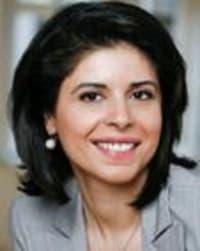 Photo of Elsa Ayoub
