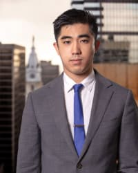 Photo of Andrew Yang
