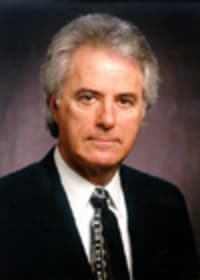 Photo of Barry Richard