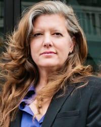Photo of Julia Sherwin