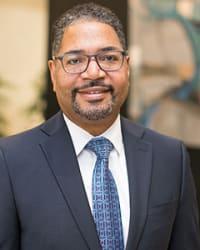 Photo of Alvin E. Mathews, Jr.