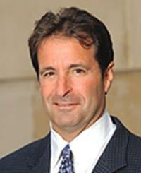 Photo of Richard I. Levin