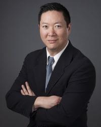 Arthur Whang