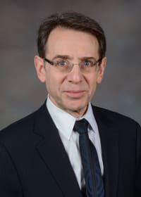 Mitchell S. Zingman