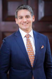 Lawrence Morales, II