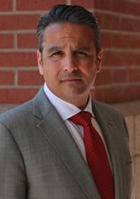 Photo of Michael Spano