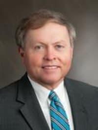 Photo of John R. Wester