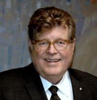 Photo of David W. Christensen