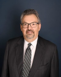 Photo of Eric J. Magnuson