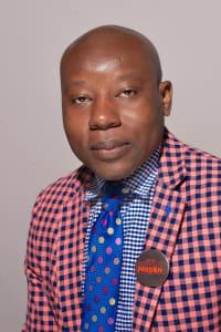 Mohammed S. Luwemba