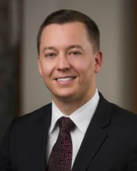 Photo of Kevin Moyer