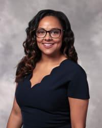 Photo of Sarah R. Elerson