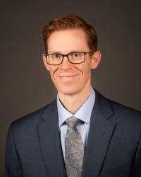 Photo of Matthew T. Martin