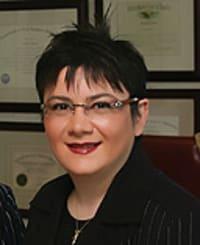 Photo of Anna Darbinian