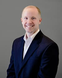 Photo of Jeremy M. Worley