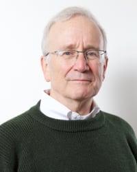 George F. Galland, Jr.