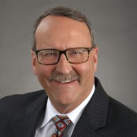 Photo of Mark D. Shepard
