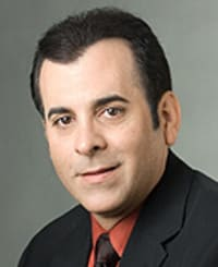 Photo of Michael A. Ossi
