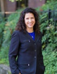 Amanda A. Mingo