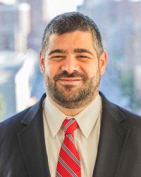Photo of Kenneth J. Katz