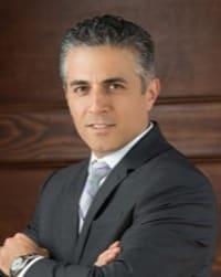 Alex A. Omrani